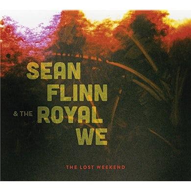 Sean Flinn & The Royal We LOST WEEKEND Vinyl Record