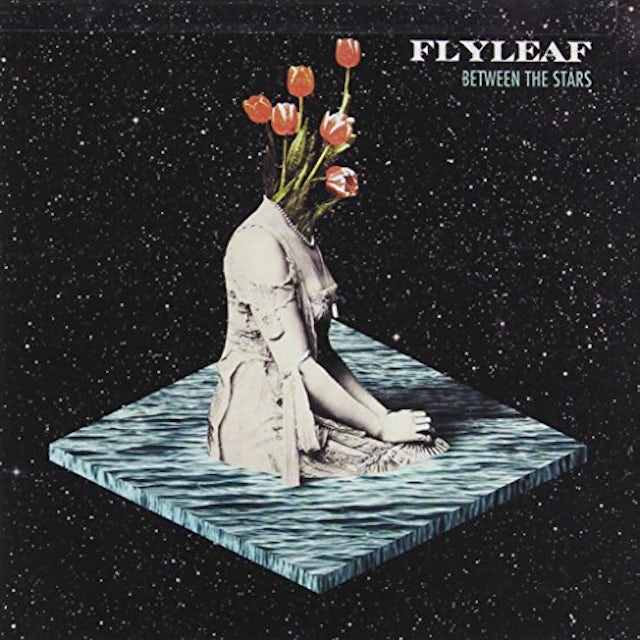Flyleaf BETWEEN THE STARS CD