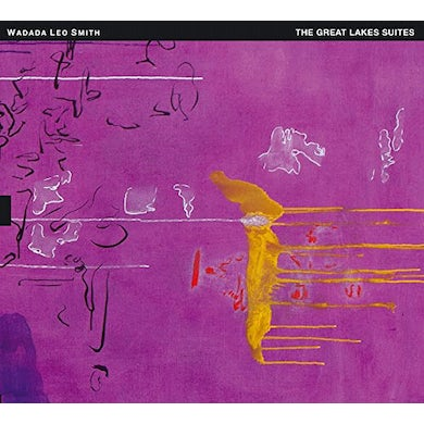 Wadada Leo Smith GREAT LAKES SUITE CD