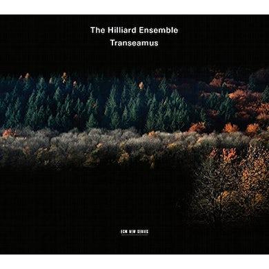 Hilliard Ensemble TRANSEAMUS CD