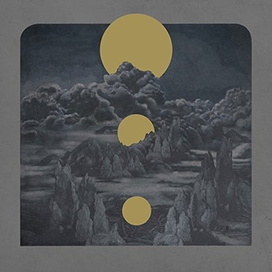 Yob CLEARING THE PATH TO ASCEND Vinyl Record