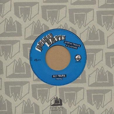 Prince Fatty ALI BABA Vinyl Record