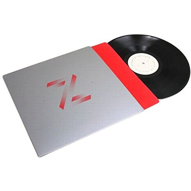 Bernard Szajner VISIONS OF DUNE Vinyl Record