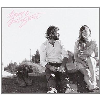 Angus & Julia Stone ANGUS & JULIA CD