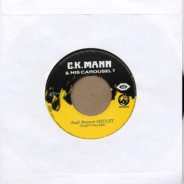 Horseman HORSEMOVE Vinyl Record