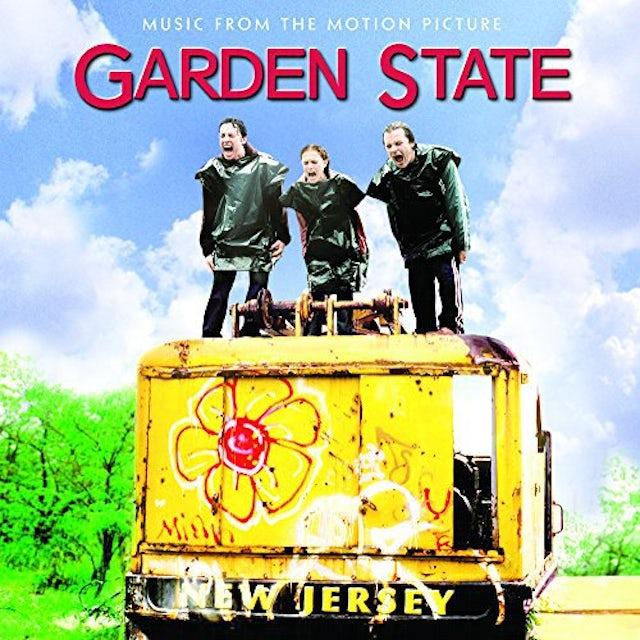 Garden State / O.S.T. (Hol) GARDEN STATE / Original Soundtrack Vinyl Record
