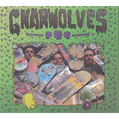 Gnarwolves CD