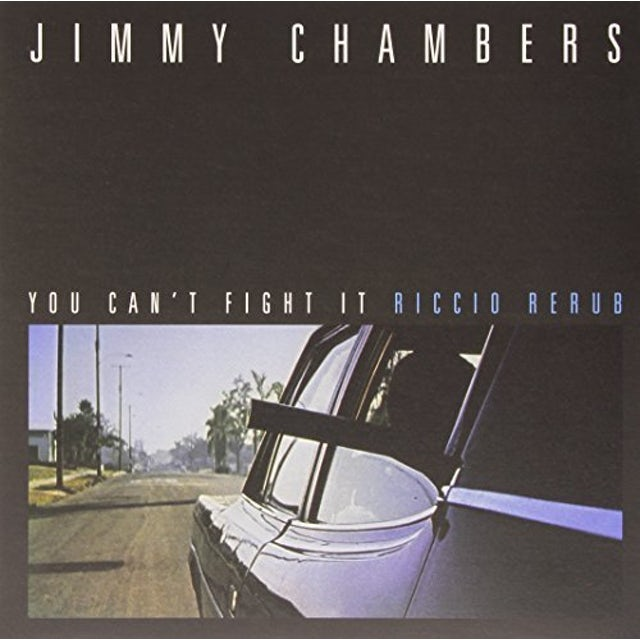 You Can'T Fight It (Original Soundtrack Uk)