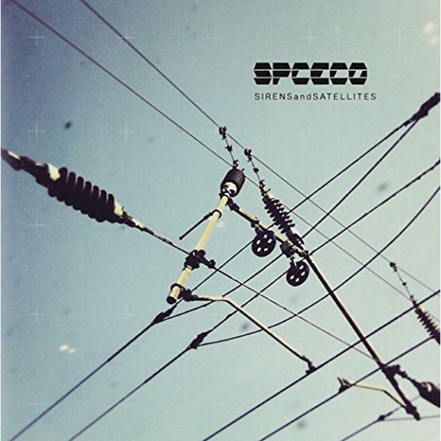 SPC ECO SIRENS & SATELLITES CD