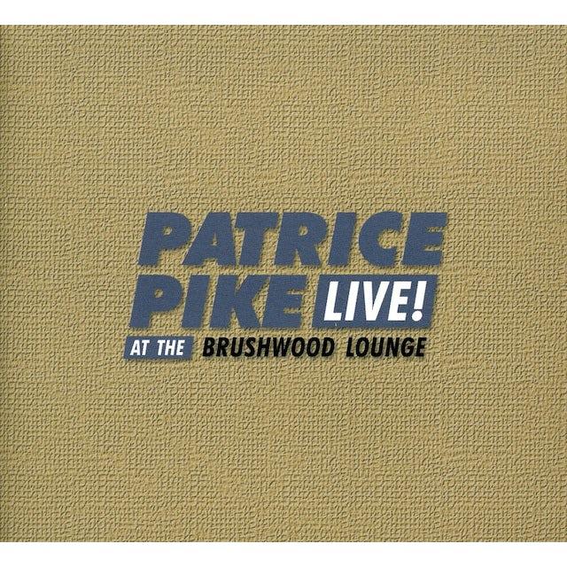 Patrice Pike
