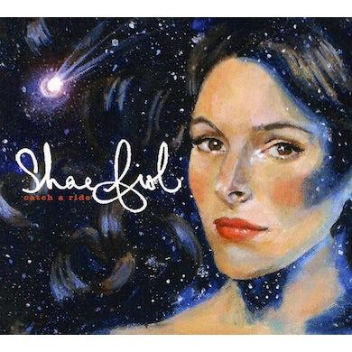 Shae Fiol CATCH A RIDE CD