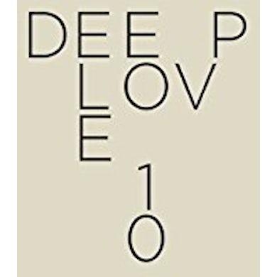 Deep Love 10 / Various CD