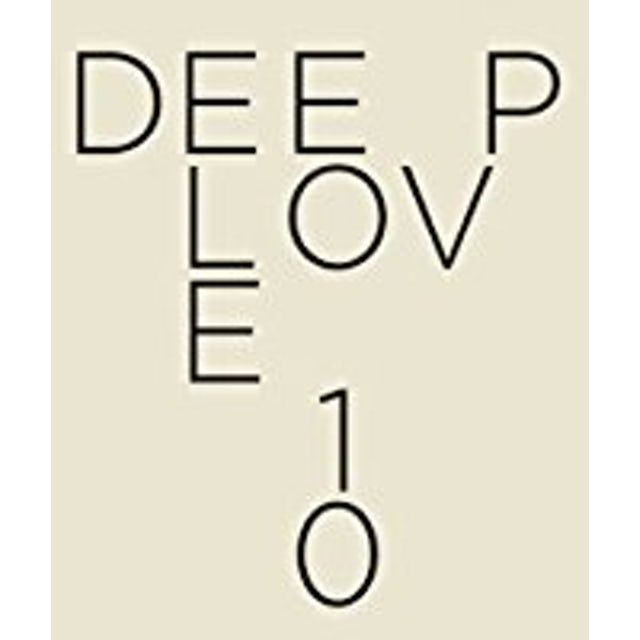 Deep Love 10 / Various Vinyl Record
