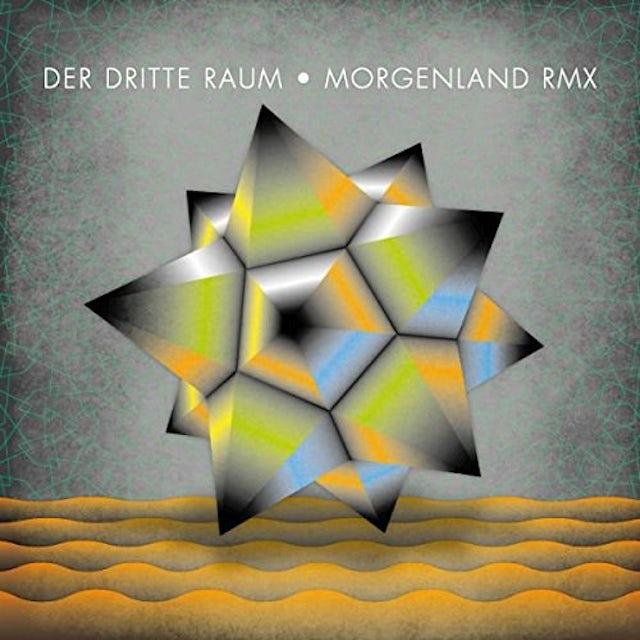 Der Dritte Raum MOGENLAND REMIXES Vinyl Record