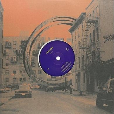 Traumer DEDUST Vinyl Record