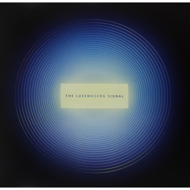 LUXEMBOURG SIGNAL Vinyl Record
