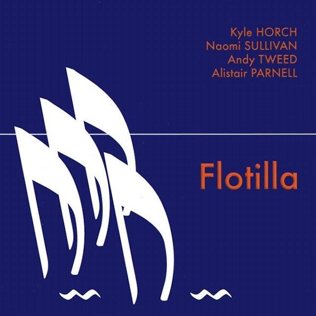 Flotilla CD