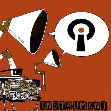 Instrument EP CD