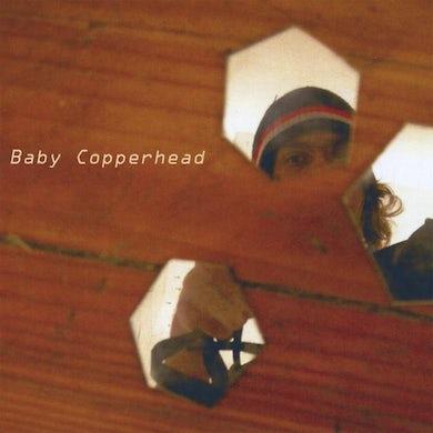 Baby Copperhead CD