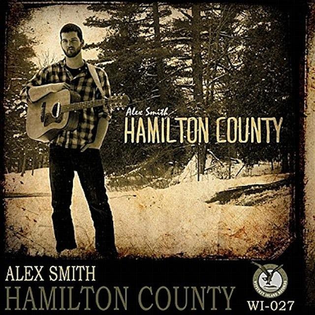 Alex Smith HAMILTON COUNTY CD