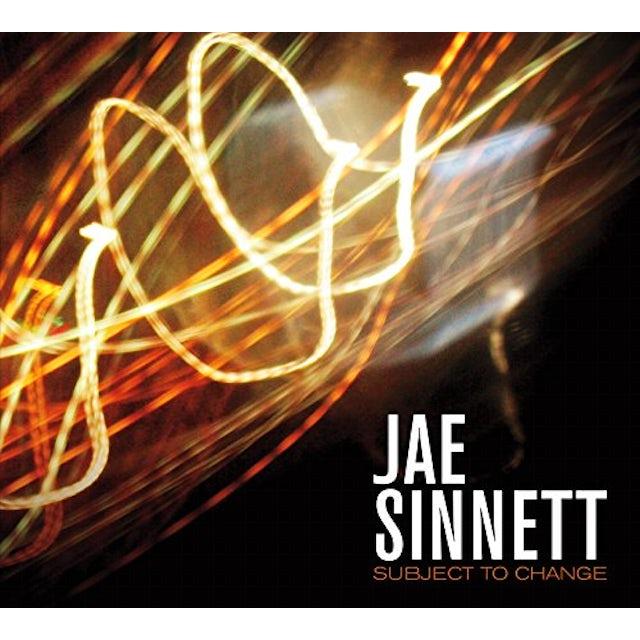 Jae Sinnett