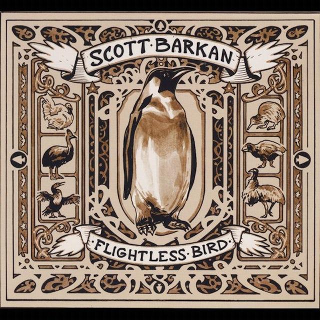 Scott Barkan