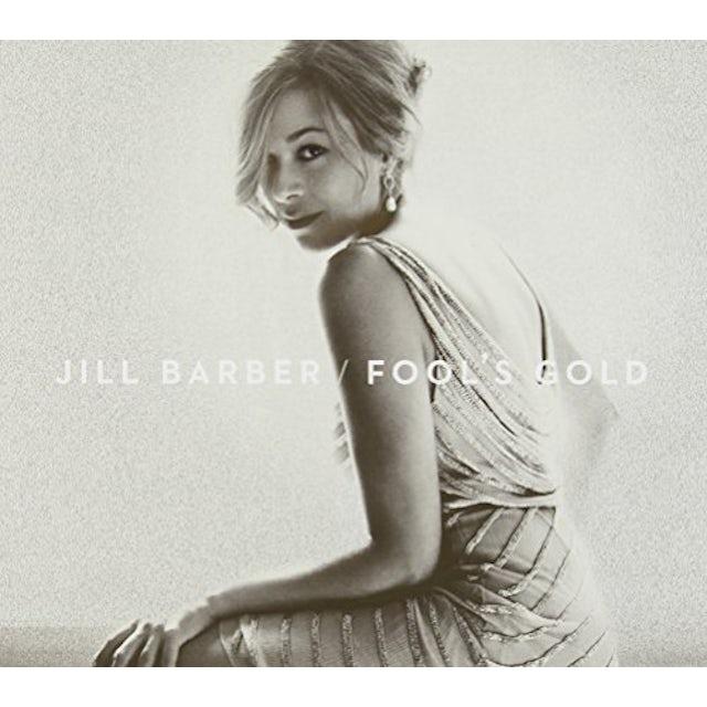 Jill Barber FOOL'S GOLD CD
