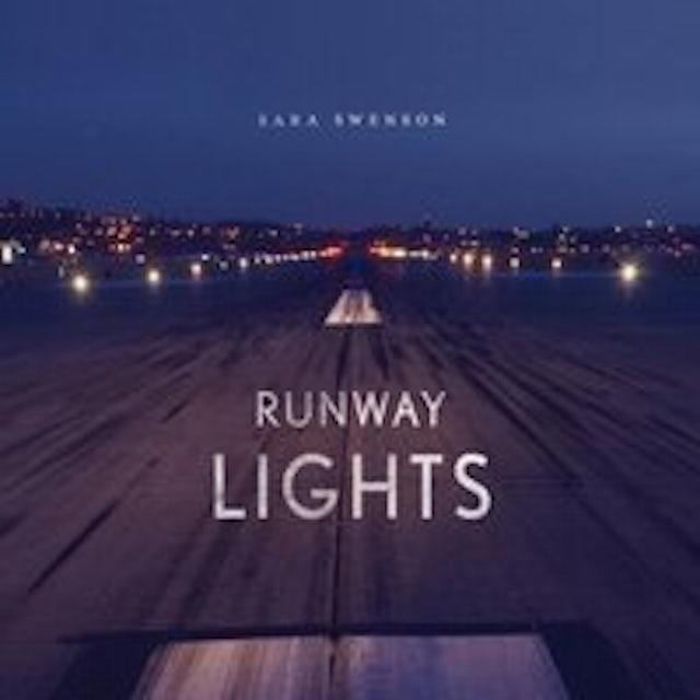 Sara Swenson RUNWAY LIGHTS CD