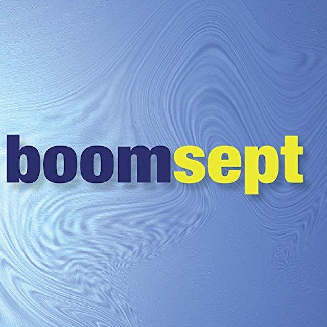 Boom SEPT CD