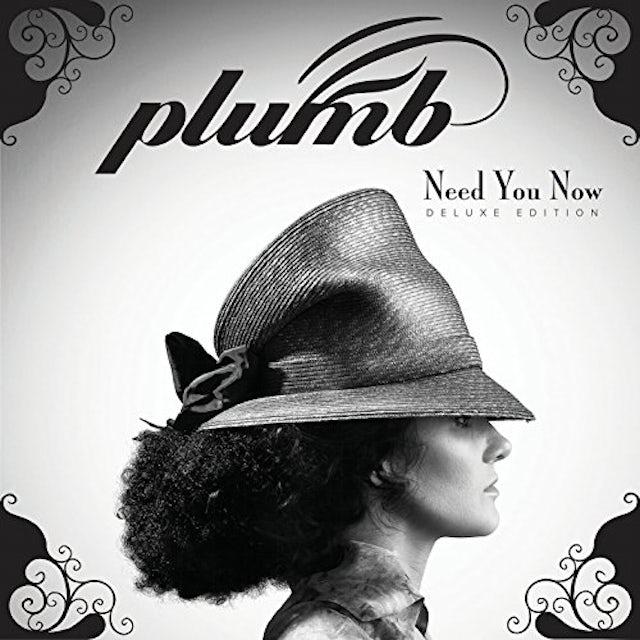 Plumb NEED YOU NOW Vinyl Record