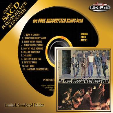 PAUL BUTTERFIELD BLUES BAND CD