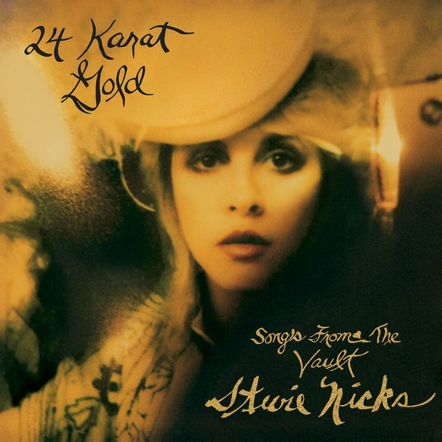 Stevie Nicks 24 KARAT GOLD - SONGS FROM THE VAULT CD