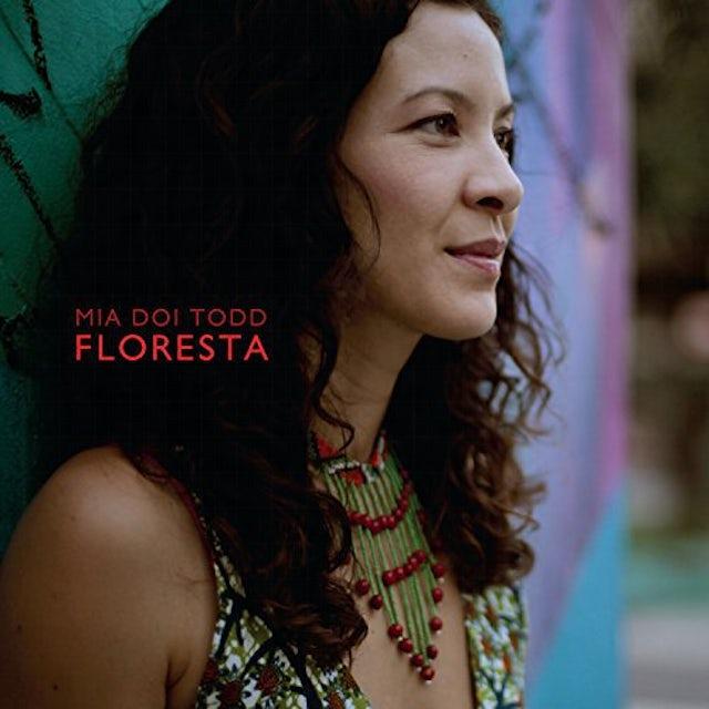 Mia Doi Todd FLORESTA CD