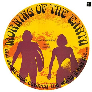MORNING OF THE EARTH / O.S.T. Vinyl Record