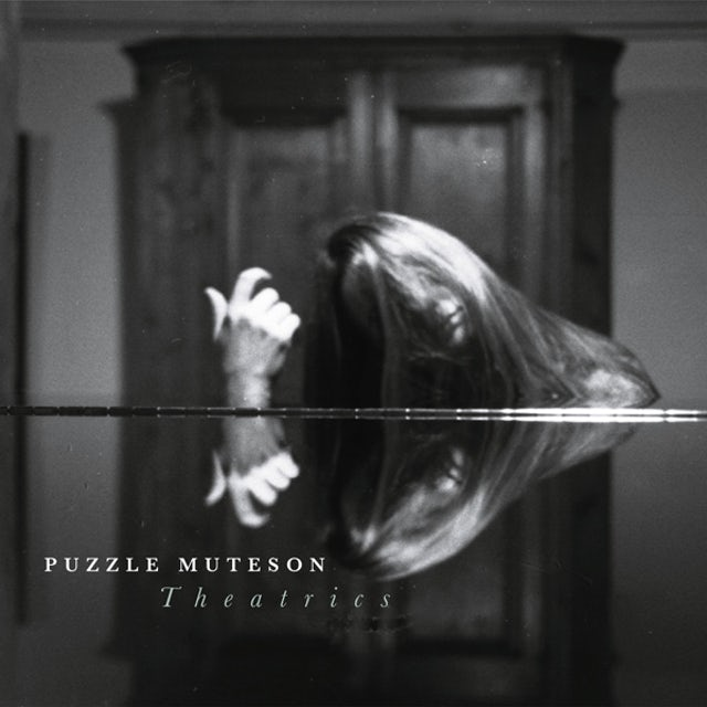 Puzzle Muteson THEATRICS CD