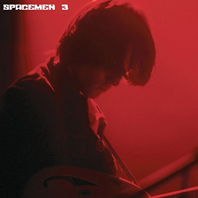 Spacemen 3 LIVE AT THE NEW MORNING GENEVA SWITZERLAND 18 Vinyl Record