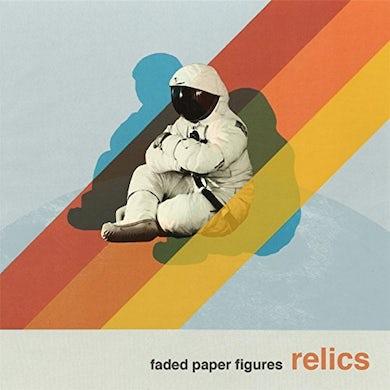 Faded Paper Figures RELICS CD