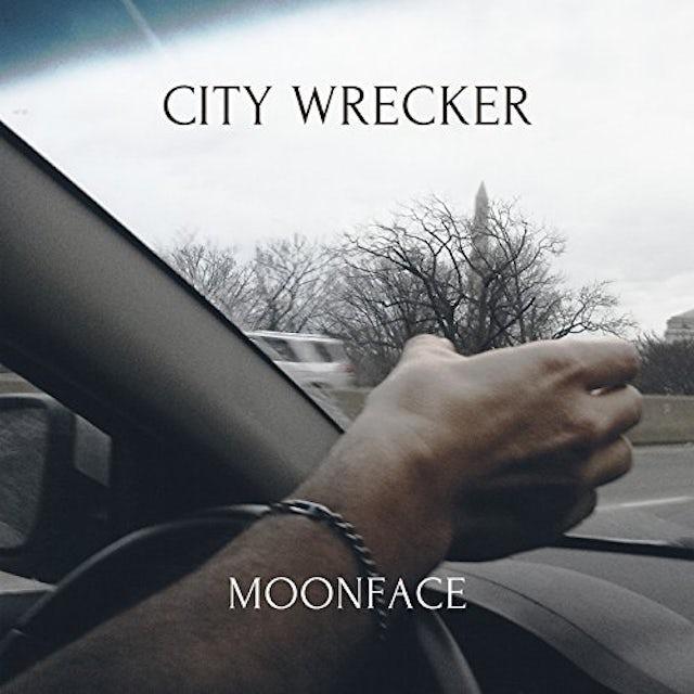 Moonface CITY WRECKER Vinyl Record