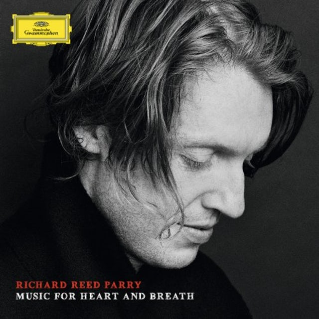 PARRY: MUSIC FOR HEART & BREATH / VARIOUS Vinyl Record