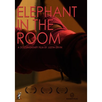 ELEPHANT IN THE ROOM DVD
