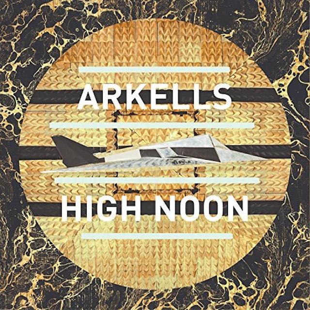 Arkells HIGH NOON Vinyl Record