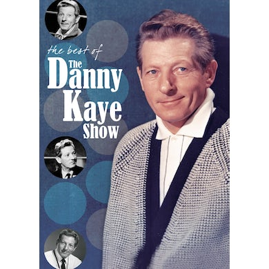 BEST OF THE DANNY KAYE SHOW DVD