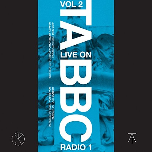 Touche Amore LIVE ON BBC RADIO ONE: 2 Vinyl Record