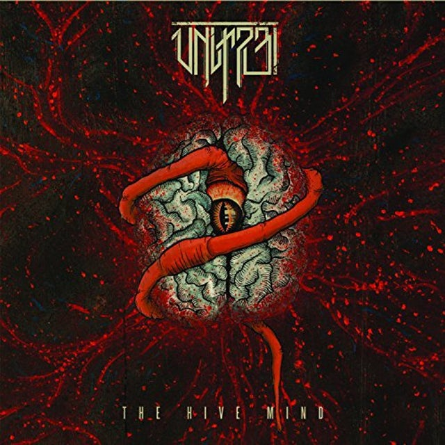 UNIT 731 HIVE MIND Vinyl Record