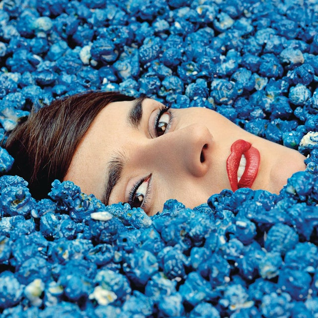 Yelle COMPLETEMENT FOU Vinyl Record