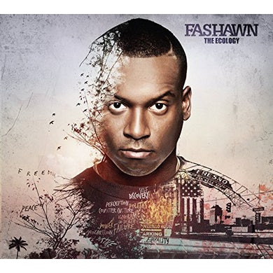 Fashawn ECOLOGY Vinyl Record