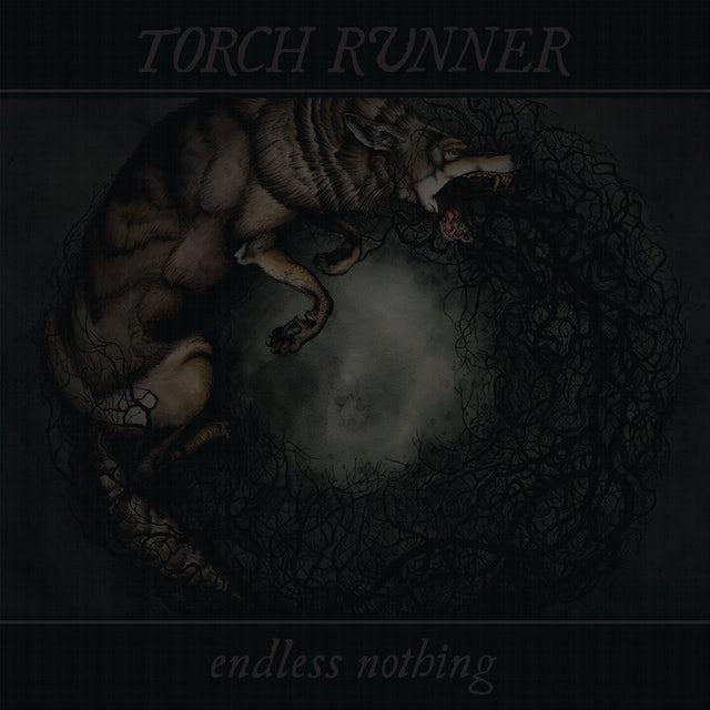 Torch Runner ENDLESS NOTHING CD