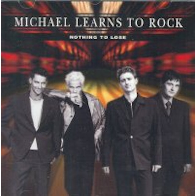 Michael Learns to Rock NOTHING TO LOSE CD
