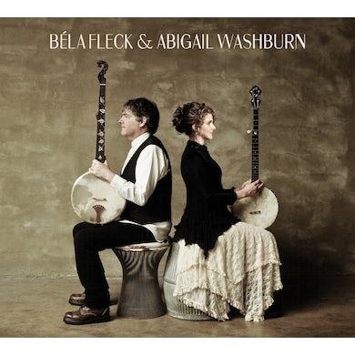 BELA FLECK & ABIGAIL WASHBURN CD