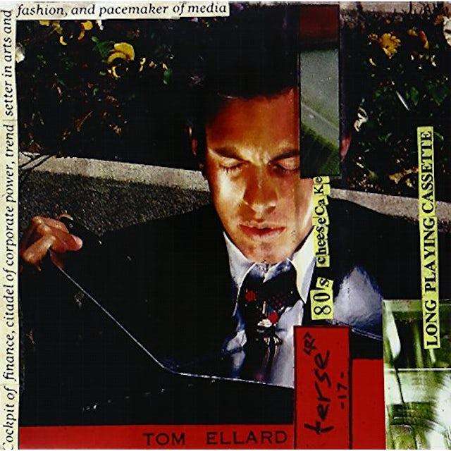 Tom Ellard EIGHTIES CHEESECAKE Vinyl Record